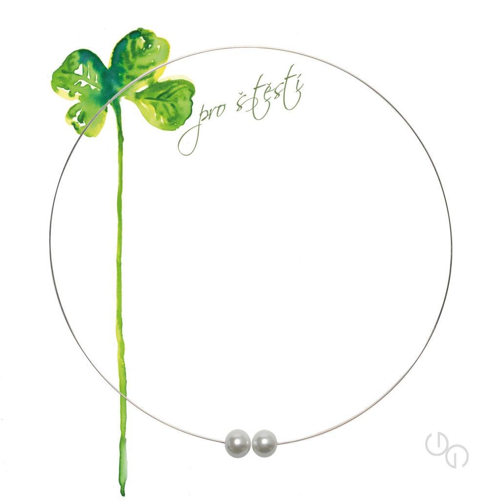 Autorské obaly šperky Design © Copyright Jiřina Chrtková FAST SHOTS, s.r.o.