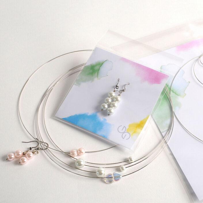 Šperky Design © Copyright GeorGina Jiřina Chrtková FAST SHOTS, s.r.o.