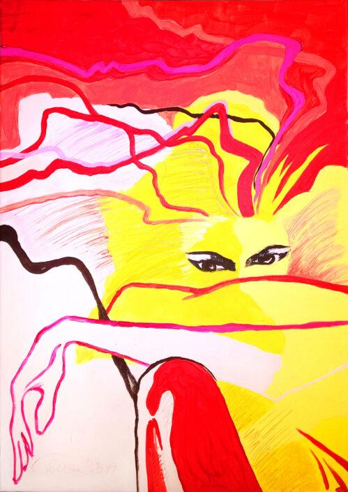 Obraz Design © Copyright GeorGina Jiřina Chrtková FAST SHOTS, s.r.o.